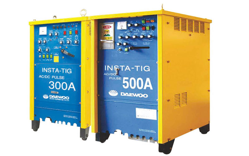 image placeholder daewoo welding products